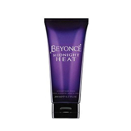 Beyonce Midnight Heat Sensual Shower Cream 75ml, , large