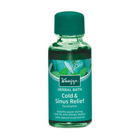 Kneipp Herbal Bath Cold Season 20ml, , large