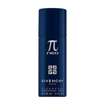 Givenchy Pi Neo Deodorant Spray 150ml, , large