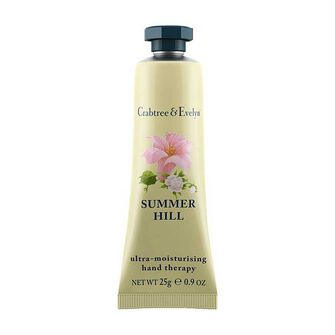 Crabtree & Evelyn Summer Hill Hand Therapy 25g, , large