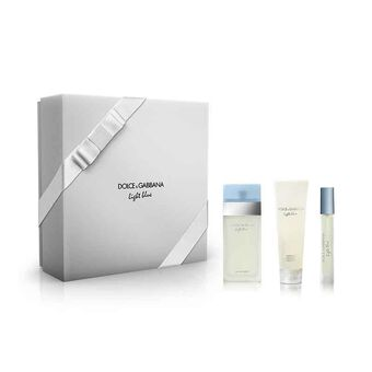 Dolce and Gabbana Light Blue Gift Set 50ml, , large