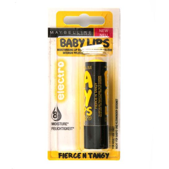 Maybelline Baby Lips Electro Lip Balm 4.5g, , large