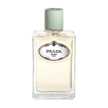 Prada Infusion D'Iris Eau de Parfum Spray 100ml, 100ml, large