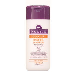 Aussie Colour Mate Shampoo 75ml, , large