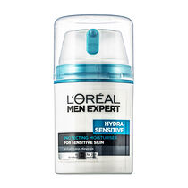 L'Oréal Men Expert Sensitve Skin Protecting Moisturiser 50ml, , large