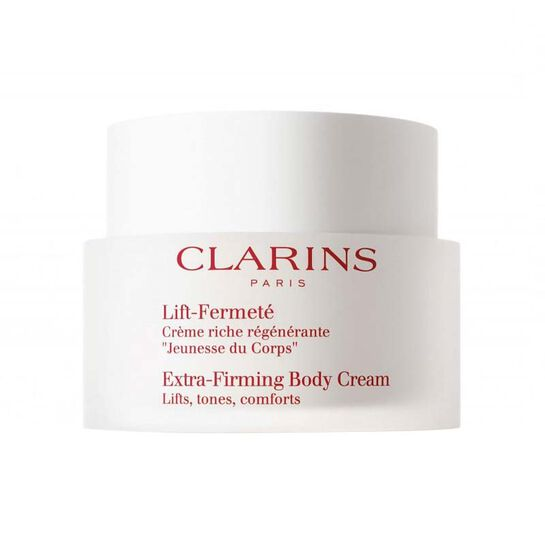 Clarins Extra Firming Body Cream 200ml, , large