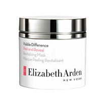 Elizabeth Arden Visible Difference Peel & Reveal Mask 50ml, , large