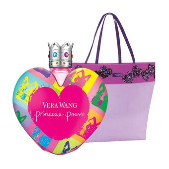 Vera Wang Princess Power EDT Spray 50ml With Free Gift, , large