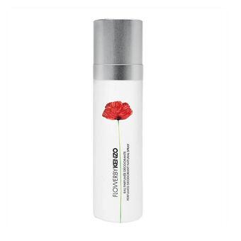 Kenzo Flower Perfumed Deodorant Spray 125ml, , large