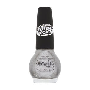OPI Nicole by O.P.I Texture Coat Nail Lacquer 15ml, , large