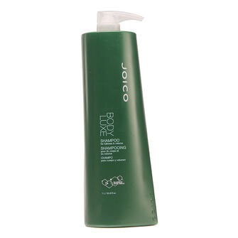 Joico Body Luxe Volumising Shampoo 1 Litre, , large