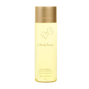 Nina Ricci L'Air du Temps Gentle Shower Gel 200ml, , large