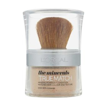 L'Oreal True Match Roll On Foundation 7.5g, , large