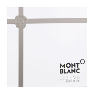 Mont Blanc Legend Spirit Gift Set 50ml, , large