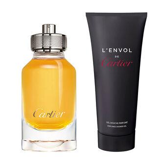 Cartier L'Envol Eau de Parfum Spray 80ml Gift Set, , large