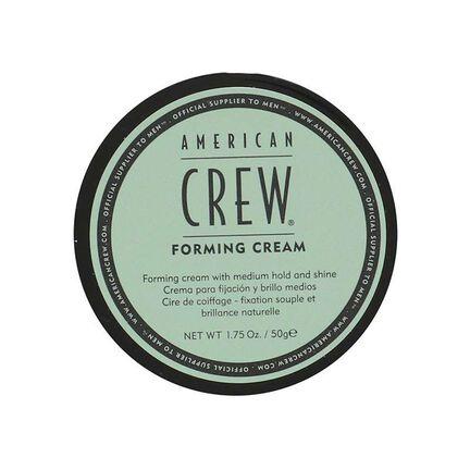 American Crew Forming Cream 50g, , large