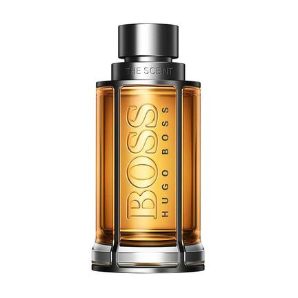 BOSS The Scent EDT Spray 100ml, 100ml, large