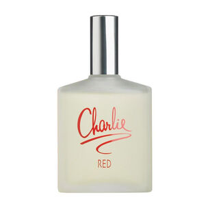 Revlon Charlie Red Eau Fraiche Natural Spray 100ml, , large