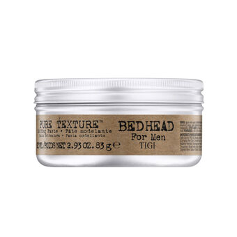 Tigi B For Men Pure Texture Molding Paste 100ml, , large