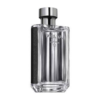 Prada L'Homme Eau De Toilette Spray 50ml, , large