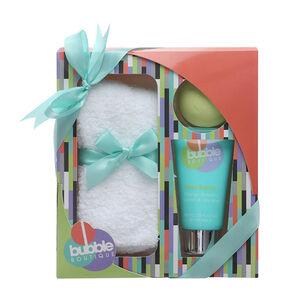 Style & Grace Bubble Boutique Sock Set Gift Set, , large