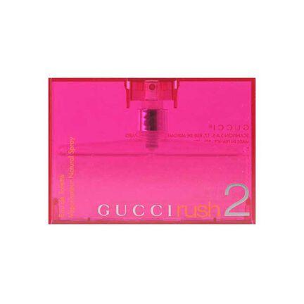 Gucci Rush 2 Eau de Toilette Spray 50ml, , large