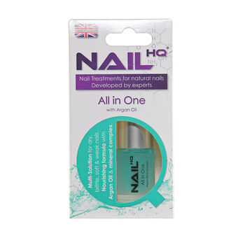 Nail HQ All In One Nail Treatment, , large