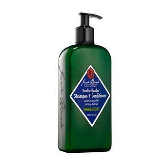 Jack Black Double Header Shampoo and Conditioner 473ml, , large