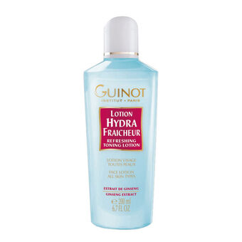 Guinot Lotion Hydra Fraicheur Toning Lotion All Skin Types, , large