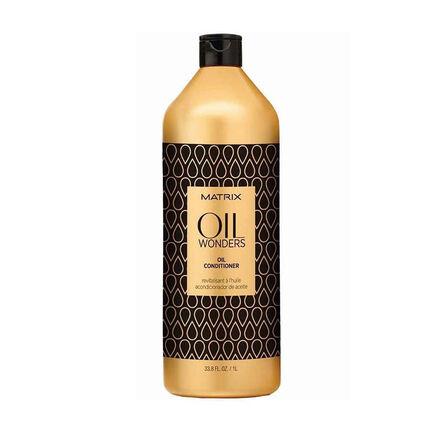 Matrix Oil Wonders Oil Conditioner 1 Litre, , large