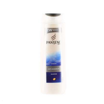 Pantene Classic Anti-Dandruff Shampoo 500ml, , large