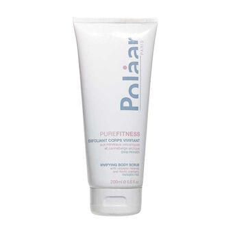 Polaar Pure Fitness Vivifying Body Scrub 200ml, , large