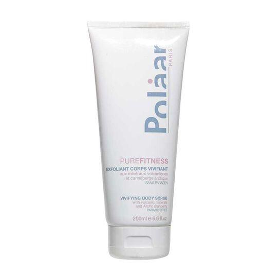 Polaar Pure Fitness Vivifying Body Scrub 200ml, , large