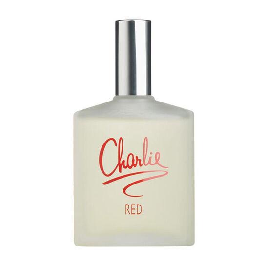 Revlon Charlie Red Eau Fraiche Natural Spray 100ml, , large