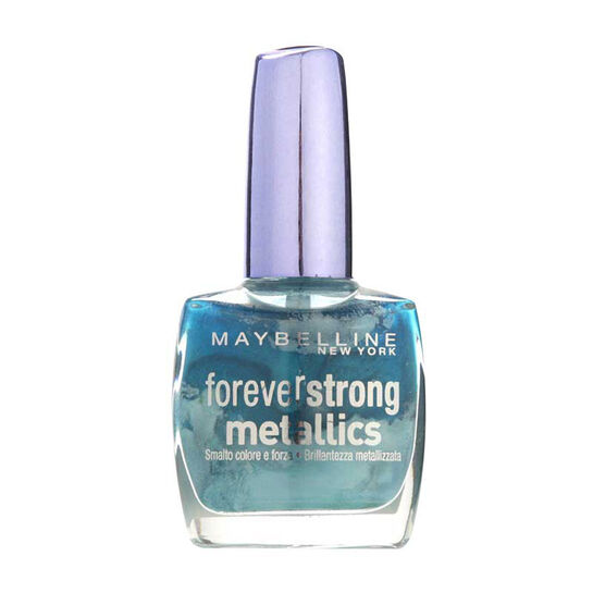 Maybelline Forever Strong Metallic Collection, , large