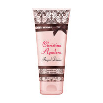 Christina Aguilera Royal DesireShower Gel 200ml, , large