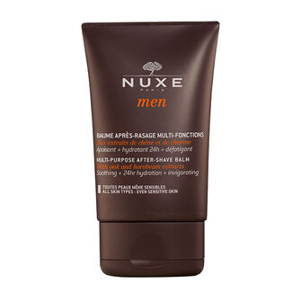 NUXE Men Multi Purpose After Shave Balm 50ml, , large