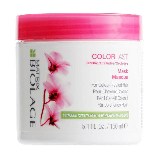 Matrix Biolage Colorlast Hair Mask 150ml, , large
