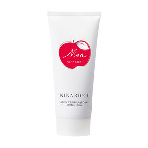Nina Ricci Nina Soft Body Lotion 200ml, , large