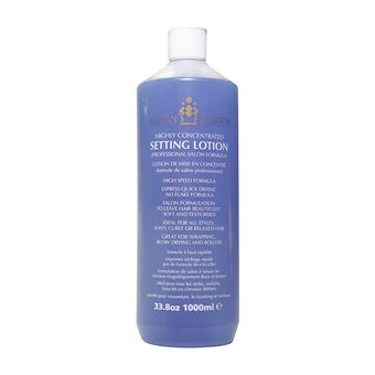 NUBIAN QUEEN Highly Concentrated Hair Setting Lotion 1000ml, , large