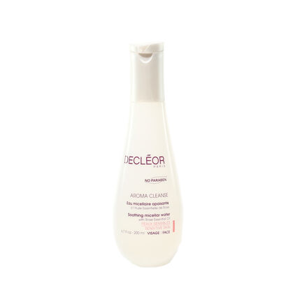 DECLÉOR Aroma Cleanse Soothing Micellar Water 200ml, , large
