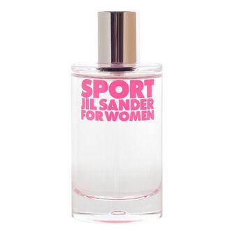 Jil Sander Sport For Woman EDT Spray 50ml, , large