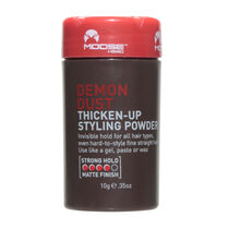 Moosehead Demon Dust Thicken-Up Styling Powder 10g, , large