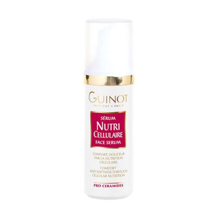 Guinot Serum Nutri Cellulaire Face Cream 30ml, , large