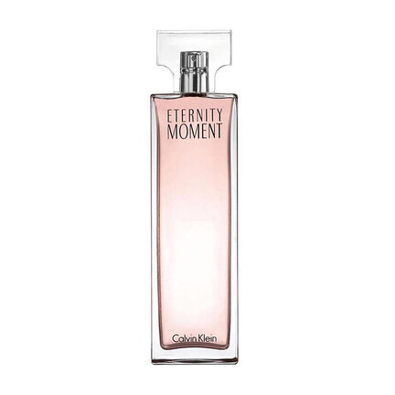 Calvin Klein Eternity Moment Eau de Parfum Spray 100ml, 100ml, large