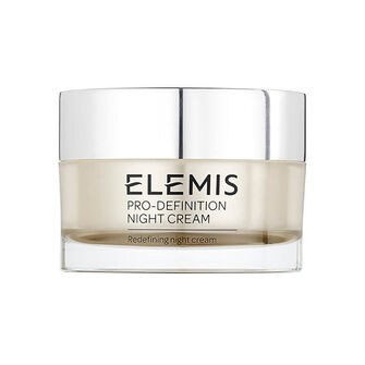 Elemis Pro-Definition Night Cream 50ml, , large