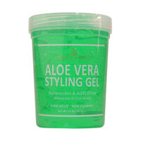 NUBIAN QUEEN Aloe Vera Styling Gel 907g, , large
