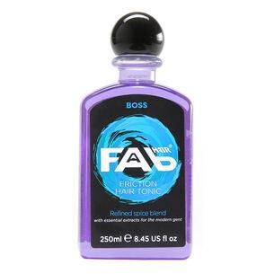 Fab Hair Friction Hair Tonic Boss 250ml, , large