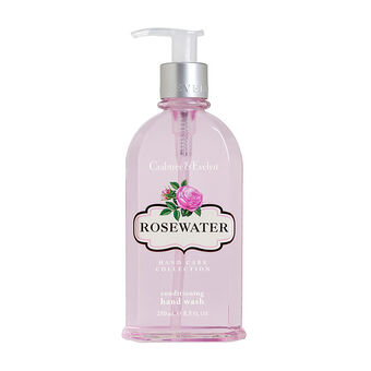 Crabtree & Evelyn Rosewater Hand Wash 250ml, , large