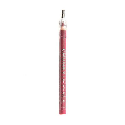 Technic Chunky Lip Liner Pencil With Built In Sharpener, , large